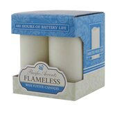 Pacific Accents Candles