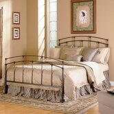 Fenton Metal Bed