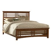 Avery Slat Bed