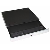 "Metal 20"" W x 17.75"" D Desk Drawer"