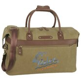 "North Bay Jumping Fish 21"" Duffle"