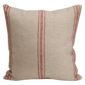 Artisan Classic Stripe Pillow