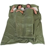 DreamSack Double Travel Silk Sheet