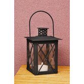 Mission Style Lantern