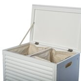 Elegant Home Fashions Laundry Carriers