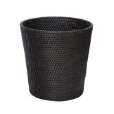 Hana Dark Waste Basket