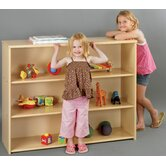 Eco Laminate Jumbo Shelf Storage