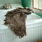 Newbury Woven Throw