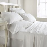 Luxury Bedding 200 Thread Count Fitted Sheet
