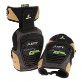 LIFT Knee Protection Apex Gel Knee Guard
