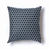 Lego Pillow in Navy