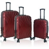 Venice 3 Piece Luggage Set