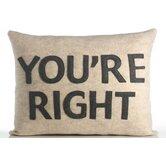 Alexandra Ferguson Decorative Pillows