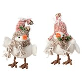 October Hill Holiday Figurines & Collectibles