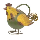Rooster Watering Can