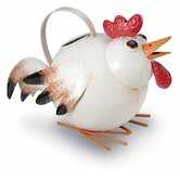 Hen Watering Can