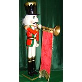 Banner Nutcracker