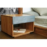 PCHseries 1 Drawer Nightstand