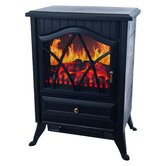 Trademark Global Electric and Gel Fuel Fireplaces