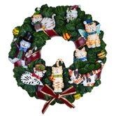 Trademark Global Holiday Wreaths, Garlands & Faux Florals