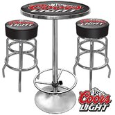 Ultimate Coors Light Gameroom Combo