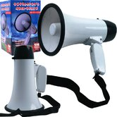 Trademark Global Handheld Megaphones