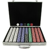 Complete Poker Sets