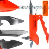 4-in-1 Premium Fisherman's Fishing Multi-tool