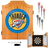Trademark Global Dartboards And Cabinets