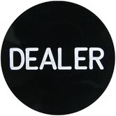 Lot of Dealer Buttons
