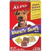 Snaps Variety Dog Treats