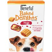 Baked Delights Dog Treats