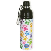Paws Pet Water Bottle (750ml)