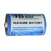 Buhl Batteries