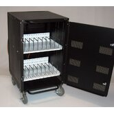 Buhl Laptop Storage Carts