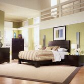 Madrid Platform Bedroom Collection