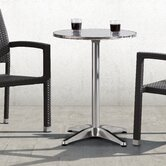 dCOR design Patio Tables