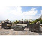 dCOR design Outdoor Sofas