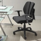 Aqua Office Chair