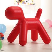 Pup Kid's Novelty Chair