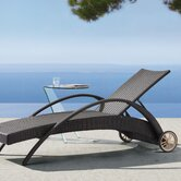 dCOR design Outdoor Chaise Lounges