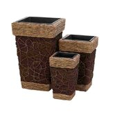 Woodland Imports Planters