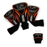 NHL Contour Head Cover - Pack of 3