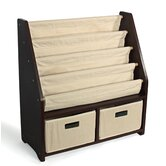 Sunnywood Kids Bookcases