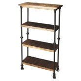 Butler Bookcases
