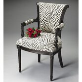 Butler Accent Chairs