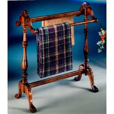 Butler Blanket Racks