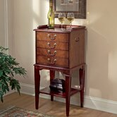 Butler Accent Chests / Cabinets