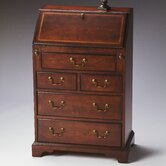 "Plantation Cherry 38"" Secretary"