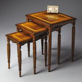 Butler Nesting Tables